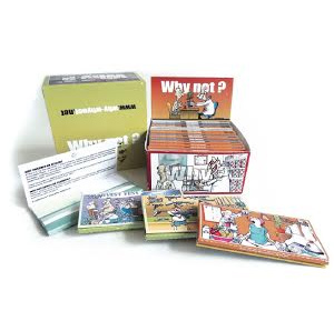 Whynot? Rolling papers